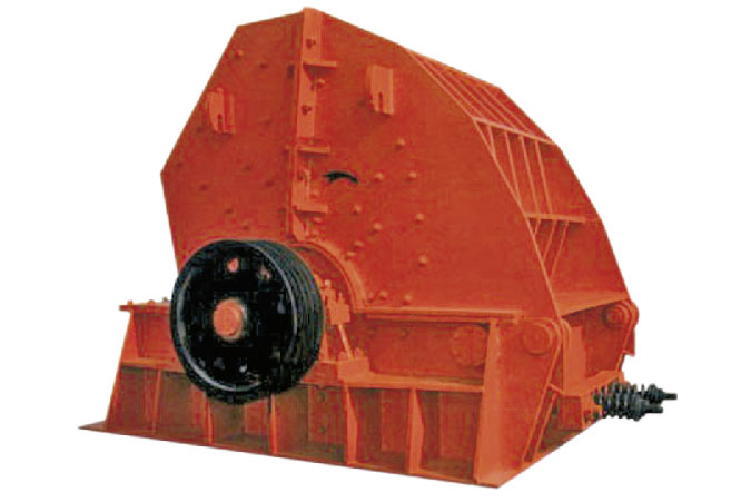 Hammer crusher (Martillo)